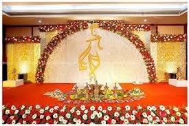 marriage decoration hindu marriage decoration wedding decoration chandralekha