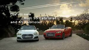 audi at the detroit motor show powerful trio kicking off the new