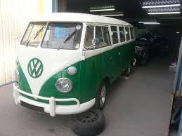volkswagen camper volkswagen camper restoration