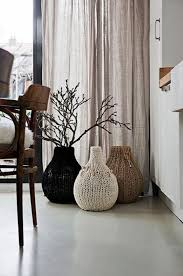 Decorative Vases For Living Room by Floor Vases Ideas