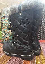 sorel womens boots size 9 sorel womens tofino chevron winter boots nl2190 cordovan size 9 ebay