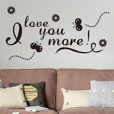 online get cheap insects butterflies aliexpress com alibaba group butterfly insects english i love your more wall stickers china