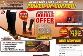 Walgreens Socks Miracle Copper Socks Reviews Is It A Scam Or Legit