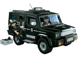 tactical jeep playmobil tactical unit car building sets amazon canada