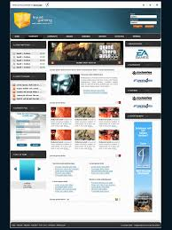 templates for professional website 8 free professional website templates