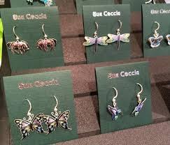 in earrings jewelry earthart international