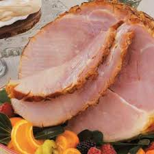 thanksgiving ham recipes 2 taste of home
