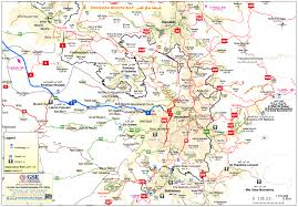 Jerusalem World Map by Mapping Divided Cities And Their Separation Walls Berlin And