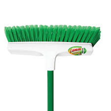 Patio Broom by Harper 36 In Rough Surface Outdoor Push Broom 158336a The Home