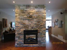 double sided fireplace insert images home fixtures decoration ideas
