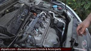 honda civic ignition coil spark plugs ignition coils how to replace install fix change 01 02