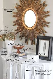 thrift store diy home decor home decor awesome thrift home decor popular home design classy