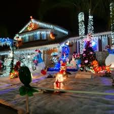 houses with christmas lights near me brea christmas light neighborhood 761 photos 167 reviews local