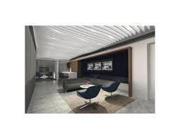 Aecom Interior Design Aecom Capital New York Headquarters Jake Henry Archinect