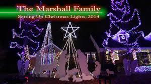 Santee Christmas Lights Christmas Santee Christmas Lights Santee California Christmas