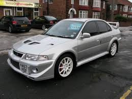 silver mitsubishi lancer how to identify a 1999 2001 mitsubishi lancer evolution vi gsr