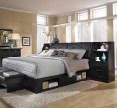 Leather Headboard Queen Bed by Leather Queen Headboards Foter