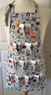 egg collecting apron for kids by cruzdesignsmadeinusa on etsy