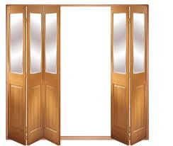 Wooden Bifold Doors Interior Sliding Folding Doors Interior Interior Doors Ideas