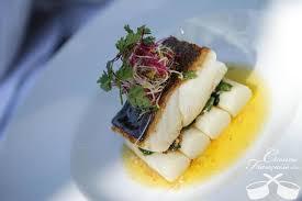 recette cuisine gastro recette black cod