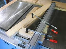 cutting angles on a table saw cove cutting on the table saw