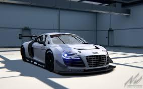 Audi R8 Upgrades - cars audi r8 tdi gt1 deleted racedepartment