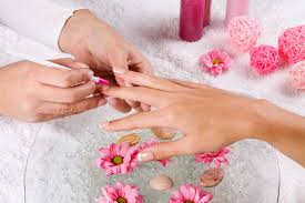 nail technician 5 day 595 gentle touch barnsley south
