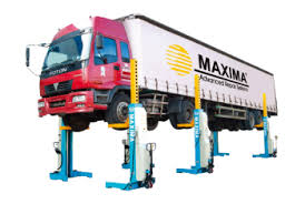 Backyard Buddy Lift Reviews Maxima Heavy Duty Lifts Automotive Equipment Installation