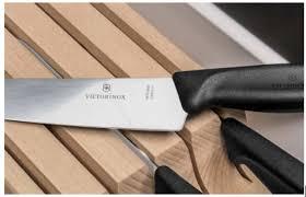 amazing swiss kitchen knives