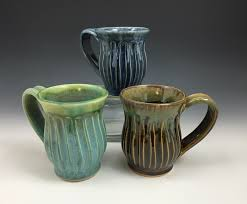 handmade mugs handmade pottery art gallery in waukesha