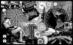 nikola tesla time machine nikola tesla the secular shaman