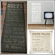 Home Decorating Rules by House Rule Helpers Fresh Design Blog