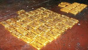 14 5 kg of gold ornaments worth rs 4 8 crore seized the new