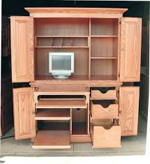 office desk armoire home office desk armoire armoires furniture