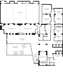 ballroom floor plan ballroom in st louis four seasons st louis