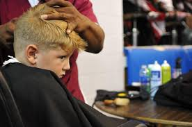 lauderhill offers free back to haircuts sun sentinel