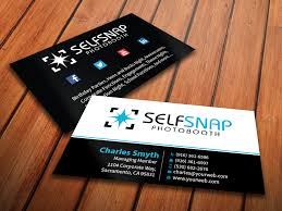 photo booth business business cards for photo booth images card design and card template