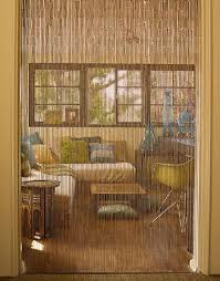 Beaded Curtains With Pictures Best 25 Bamboo Curtains Ideas On Pinterest Outdoor Shades For