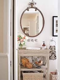 How To Make A Small Half Bathroom Look Bigger - 1471 best beautiful bathrooms images on pinterest bathroom ideas
