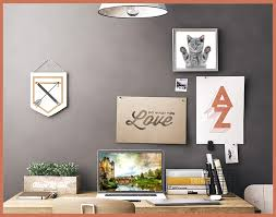 hang poster without frame homely ideas how to hang posters without damaging walls or the wall