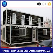 two storey container house two storey container house suppliers
