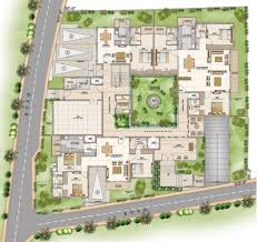 House Site Plan Apartments Courtyard Plan Site Plan Aswan Ventures The Courtyard