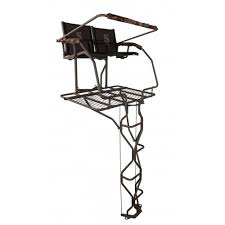 the vine double ladder stand