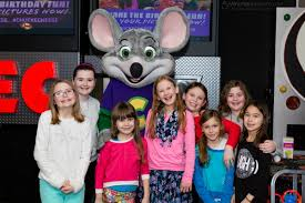 birthday party a birthday party at chuck e cheese s is a gift for you and your