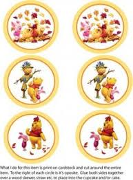 banner winnie pooh party decorations free printable ideas