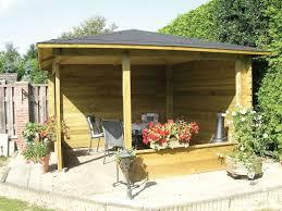 Patio Gazebo For Sale by Waldemar Wooden Gazebo Timber Garden Structure Gazebo Direct