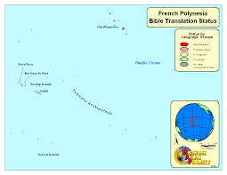 French Polynesia Map French Polynesia Worldmap Org