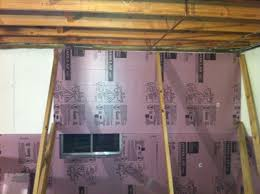 Best Way To Insulate A Basement by Installing Rigid Foam Insulation For Your Basement