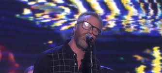 hear the national cover bob s burgers thanksgiving song give it