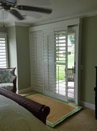glass basement doors bypass shutters for sliding glass doors home living rooms